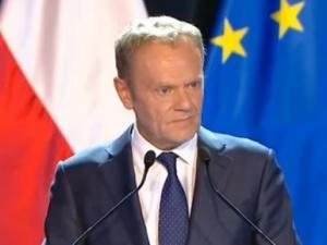 """Dawid Wildstein o Tusku?! """"Jedyne na czym mu zależy to dobro Polski. I Europy. I świata"""""""
