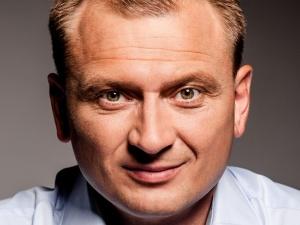 """[video] """"Politycy kłamią każdego dnia"""". Chwila szczerości Nitrasa u red. Mazurka"""