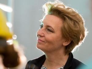 Zdanowska rozgoryczona: Opozycja mogła wygrać wybory parlamentarne, ale każda partia grała pod siebie