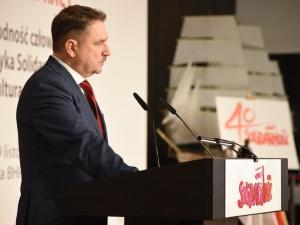 Piotr Duda: W gospodarce zdominowanej przez korporacje coraz trudniej dostrzec pojedynczego człowieka