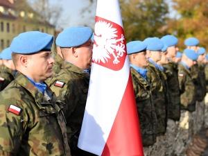 Polscy żołnierze wracają do Libanu
