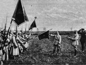 """[Felieton """"TS""""] Waldemar Biniecki: Na czym polega syndrom Błękitnej Armii?"""