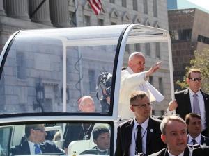 Papież: Myślimy o tym, by wprowadzić do Katechizmu Kościoła Katolickiego grzech ekologiczny