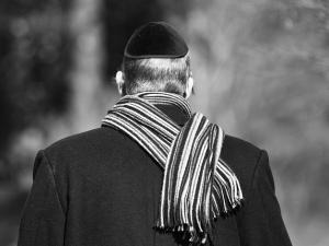 """""""Nadciąga katastrofa"""". Żydzi zDuesseldorfuzastanawiają się nad opuszczeniemkraju"""
