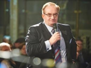 """Saryusz-Wolski: """"Macron w UE walczy w wyższej kategorii wagowej niż Francja. Odpowiedzią ofensywa"""""""