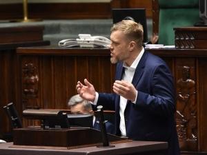 """Zandberg atakuje zakup F-35: """"Ich wartość dla polskiej armii jest wątpliwa"""". Mocna odpowiedź MON"""