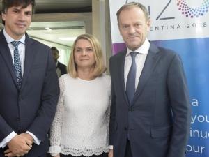 Tusk szefem Europejskiej Partii Ludowej. Czy to koniec kariery?