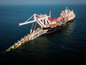 Rosja zapowiada start Nord Stream 2 już w połowie przyszłego roku