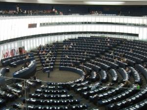 Dwóch Polaków wybranych na wiceprzewodniczących europarlamentu