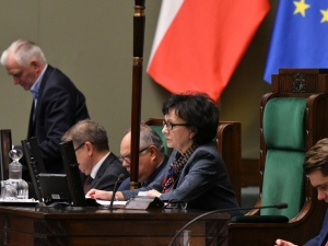 """""""Trzeba anulować, bo przegramy"""". Awantura w Sejmie po głosowaniu, wzburzenie opozycji"""