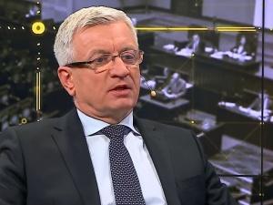 Jacek Jaśkowiak: Gdyby to ode mnie zależało, małżeństwa homoseksualne byłyby w Polsce legalne