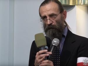 [video] Mocne świadectwo polskiego Żyda na promocji książki Sumlińskiego: W Polsce nie ma antysemityzmu