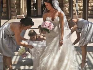 Węgrów coraz mniej. Za to małżeństwa coraz popularniejsze