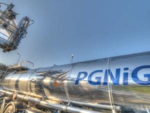 PGNiG wchodzi na litewski rynek. Będzie wyłącznym użytkownikiem stacji LNG w Kłajpedzie