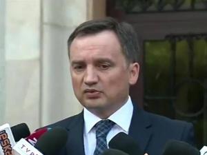 Minister sprawiedliwości chce odznaczenia dla Polaka zLondynu