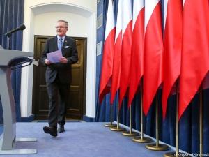 """Krzysztof Szczerski o szczycie NATO: """"Polska oczekuje jasnego przesłania, że NATO jest sojuszem trwałym"""""""
