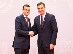 Premier na COP25: Polska może podjąć się wysiłku zmniejszania emisji, ale musimy mieć za to rekompensatę