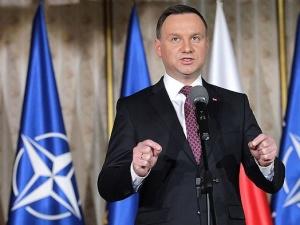 Krzysztof Szczerski: W środę odbędzie się bilateralne spotkanie prezydentów Dudy i Macrona