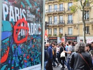 Paryż stoi. We Francji ropoczął się strajk generalny