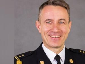 Jest nowy szef Państwowej Straży Pożarnej. Po nominacji pojechał do Szczyrku