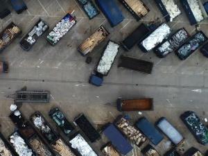 [Zwiastun] Magazyn Śledczy: Szokująca działalność niemieckiego koncernu śmieciowego w Polsce