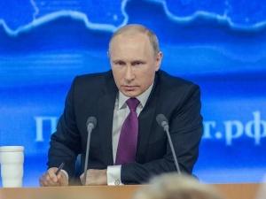 """Szef ABW: """"Celem Rosji jest zakłamanie sytuacji politycznej i społecznej Polski"""""""