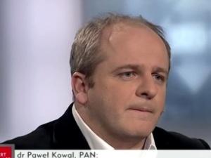 Paweł Kowal: Mam wrażenie, że polski rząd rozpatruje, by wstrzymać się od głosu ws. Tuska