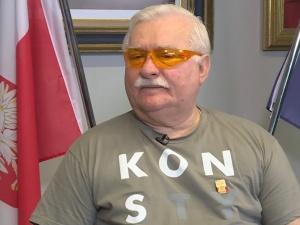 """Wałęsa: """"Jeszcze z pięć lat przetrzymam i więcej żywota nie planuję na tym świecie"""""""