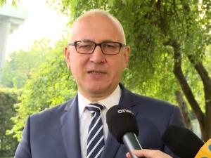 Joachim Brudziński przyszłym następcą Jarosława Kaczyńskiego?