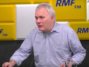 [video] Mazurek tłumaczy posłowi PO czym jest wolność w rocznicę wprowadzenia stanu wojennego
