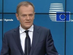 """Tusk: """"Rozumiem przewagę MKB nade mną"""". """"Kaczyński, kiedy ma władzę, staje się wielkim destruktorem"""""""