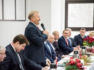 Waldemar Krenc: Czego życzyć Solidarności na 2020 r.? Czekamy na emerytury stażowe!
