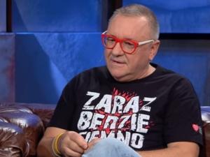 """Jerzy Owsiak: """"Wiecie, czego się najbardziej boję? Że w końcu stracimy niepodległość"""""""