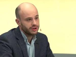 Jan Śpiewak w mocnych słowach o postawie sędziów: Tak się zaczyna faszyzm