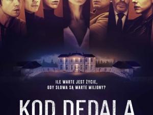 """[Iść czy nie iść - recenzja] """"Kod Dedala"""". Książka na śmierć i życie"""