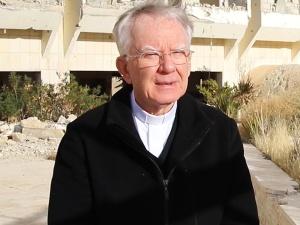 Abp Jędraszewski po wizycie w Syrii: To od nas zależy, czy chrześcijanie w tym kraju ocaleją