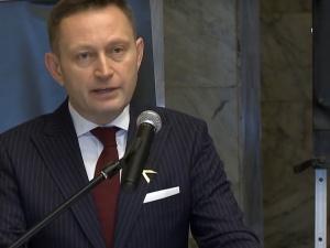 Rabiej postuluje Norymbergę dla polityków PiS. Kaleta: Oczekujesz żebym był powieszony lub rozstrzelany?