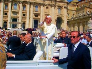 """Benedykt XVI powołał fundację medialną. """"Mam nadzieję, że katolicki głos zostanie usłyszany"""""""
