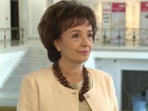 """""""Lepiej by było, aby każdy zajął się swoim wewnętrznymi sprawami"""". Marszałek Sejmu komentuje list KE"""