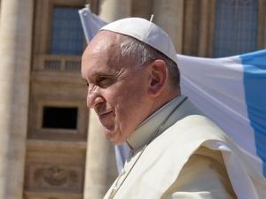 """Papież Franciszek: """"Przygotowanie żłóbka to świętowanie bliskości Boga"""""""