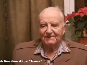 """[video] """"Wszystkiego najlepszego życzę kochanym rodakom"""". Powstańcy składają świąteczne życzenia"""