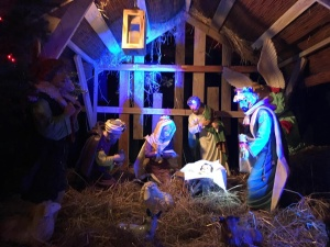 """Forum Żydów PL: """"Próby usunięcia Bożego Narodzenia ze sfery publicznej są destrukcyjne dla społeczeństwa"""""""