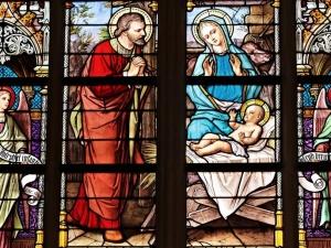 [video] Ewangelia na Uroczystość Narodzenia Pańskiego z komentarzem