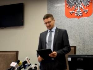 Były senator PO: Juszczyszyn myśli: Nie przyjdzie do pracy - dyscyplinarka. Przyjdzie - to się wygłupi