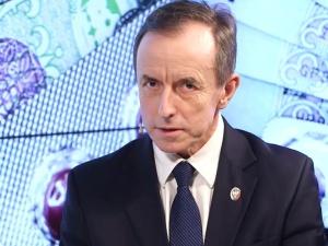 Grodzki odpowie za skandaliczne słowa o przyjmowaniu leków przez prezesa PiS? Jest wniosek o ukaranie