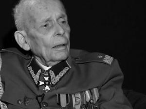 """[Tylko u nas] Płużański: Śp. gen. Tadeusz Bieńkowicz """"Rączy""""- Rzeczpospolita się upomniała"""