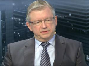 """""""Rozmowa była twarda, ale uprzejma"""". Ambasador Rosji w Polsce po spotkaniu w MSZ"""