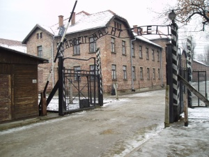 Agnieszka Żurek: Auschwitz w 2020 roku - tu rozegra się kluczowa walka o prawdę historyczną