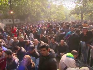 Szykuje się kolejna fala uchodźców? Wymowne słowa prezydenta Turcji