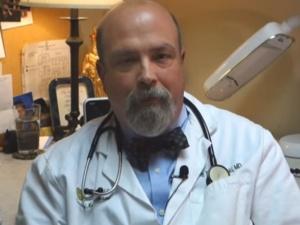 Przeprowadzał aborcje. Nawrócił się, dziś prowadzi klinikę pro-life. Poznaj historię dr. Bruchalskiego
